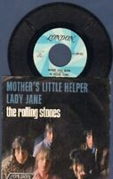 Rolling Stones - Mother's Little Helper/Lady Jane PS 45 rpm