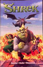 Shrek TPB, 2003 Dark Horse Comics, First Edition, Very Nice!