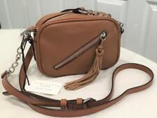 Sanctuary Small Crossbody Shoulder Handbag Honey (Brown) Last Word NWT $98