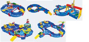 Big AquaPlay Water Ride Various Set ´S Selection Of New