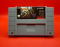 Super Castlevania IV For SNES *Read Description*