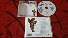 LUCIO BATTISTI **Esencial - Grandes Exitos** RARE 1999 Spain CD