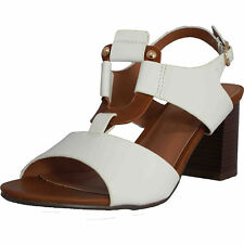Women's Rubber Strappy, Ankle Strap Shoes