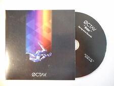 OCTAV : MAN FROM THE STARS [ CD ALBUM PORT GRATUIT ]