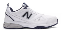 New Balance MX624WN Mens Crosstraining Shoes (2E) (MX624WN) | BUY NOW!