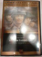 SALVATE IL SOLDATO RYAN - 2 DISCHI - FILM IN DVD - visitate COMPRO FUMETTI SHOP