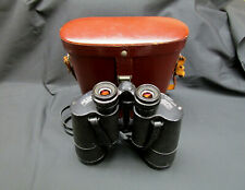 Carl Zeiss Jena Jenoptem 10x50 W multi coated DDR Fernglas mit Tasche und Gurt