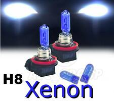 H8 35W XENON HEADLIGHT BULBS TO FIT VW MODELS LOW / DIPPED + FREE 501'S