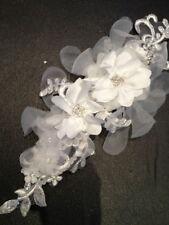 Wedding Sinamay Unbranded Fascinators & Headpieces for Women