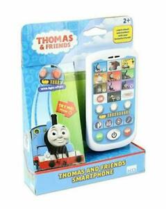 Toy Phone Thomas & Friends Smart Phone Baby Children's Educational Learning Kids