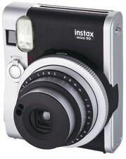 Fujifilm Instax Mini 90 Instant Camera - Black inc 10 Shots FUJ1590, London