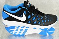 New Men's Nike Training Speed 4 AMP Running Athletic Shoes Size 11.5 843937-002