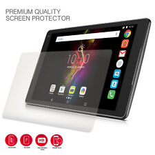 """Pack Of 1 - Clear Tablet Screen Protector Guard For 7"""" Intex I-Buddy IN-7DD01"""