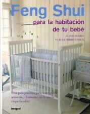 Feng Shui para la habitacion de tu bebe (The Peaceful Nursery)-ExLibrary
