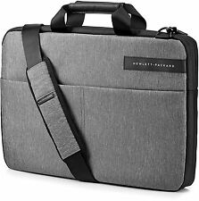 "HP Signature Slim Topload Case Bag for 15.6"" Laptop's"