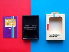 Yahtzee ti99 PHP Solid expansión speech Game Texas Instruments equipo box cib