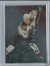 1998-99 In The Game BAP Be A Player Signature Autograph Kenny Jonsson AUTO