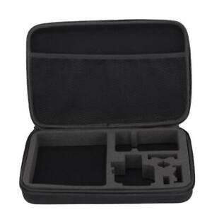 Hard Shockproof Storage Caring case for Gopro cameras Hero7 Hero 6 hero 5 hero 4