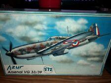Azur 1/72 Arsenal VG 33/39 006