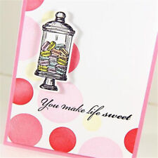 DIY Metal Cutting Dies Stencils For Embossing Album Scrapbooking Paper Card US