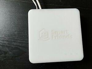 Smart Friends Box Smart Home Haussteuerung-Zentrale, Alexa, ZigBee