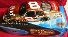 DALE JR., 1/24 ACTION-RFC SILVER 2006 #8, 3 DAYS OF DALE, BUDWEISER    1 OF 504