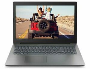 "Lenovo IdeaPad 330-15ICH 20GB 15.6""  Intel i7-8750H 1TB Optane GTX 1050 Win10"