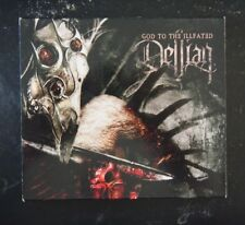 CD - Devian, God To The Illfated - 2008 Century Media 9978240 German Release