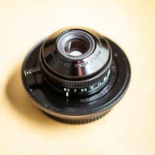 Rare Canon 35mm f/2.8 Macro Photo FD RMS 1:2.8 !! Super Offre !!