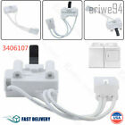 Genuine 3406107 Dryer Door Switch Kit For Whirlpool Maytag Kenmore New 2019 US photo