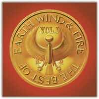 Sony Earth, Wind & Fire - Greatest Hits Vol 1 (1978) Vinyl LP