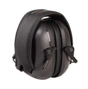 Genuine Howard Leight VeriShield VS120F Folding Earmuff Ear Muffs Class 5