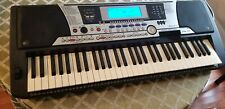 Yamaha PSR-550 61-Key Keyboard - Excellent Functionality - FREE SHIPPING!