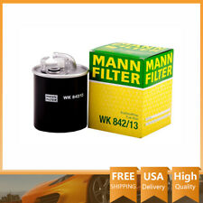 1 pack Mann Fuel Filter fits 2003-2006 Dodge Sprinter 2500 l5 2.7L PO18