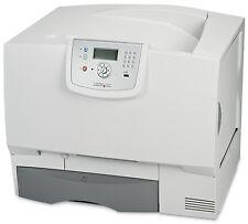 Lexmark C782n A4 USB Network Colour Laser Printer C782 782 782n 10Z0100 V2T