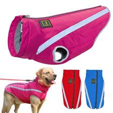 Medium Large Dog Clothes Coat Jacket Winter Waterproof Pet Clothing Vest XL-6XL