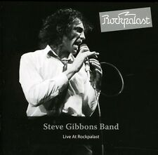 Steve Gibbons, The Steve Gibbons Band - Live at Rockpalast [New CD]