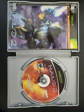 Xbox Halo 2 limited collectors edition in tin.