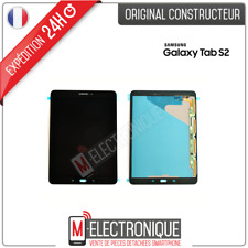 "ECRAN LCD NOIR ORIGINAL SAMSUNG GALAXY TAB S2 9.7"" T810"