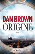 origine Brown  Dan Neuf Livre