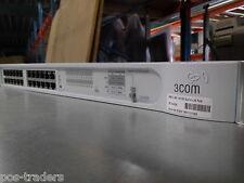 3Com SuperStack 3 Baseline 10/100 Switch 24-Port 3C16465B