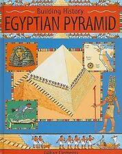 Egyptian Pyramid (Building History)-ExLibrary
