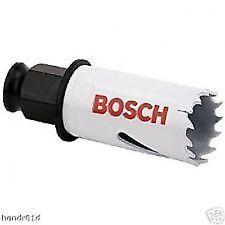 "Bosch 27mm 1 1/16"" Quick Release Power Change Holesaw Hole Saw Drill Bit Cutter"