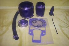 Alpha One Generation Gen 1 Bellows transom repair kit  a/m