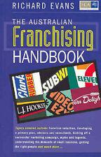 Australian Franchising Handbook: Richard Evans