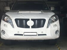Car Bra Toyota Prado VX Face Lift 2014+