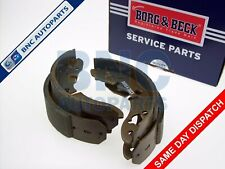 Brake Shoes Front Set of 4 for AUSTIN 1000-Series (1970-1974)
