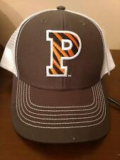 Princeton Tigers Sideline Mesh Cap Adjustable Baseball Cap Hat, Size Youth