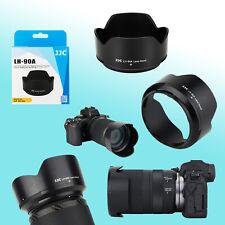 HB-90A Lens Hood Tulip Flower Shade Nikon NIKKOR Z DX 50-250mm f/4.5-6.3 VR Z50