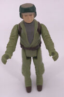 Vintage 1983 Kenner Star Wars Figures Complete ROTJ Rebel Commando Toy Movie Boy